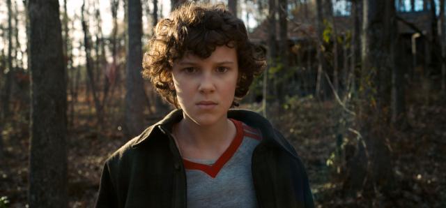 Gwiazda Stranger Things zagra siostrę Sherlocka Holmesa
