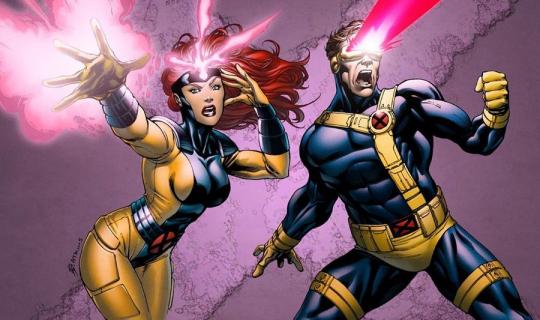 X-Men - dyrektor artystyczny God of War przerobił stroje mutantów. Pasują do MCU?