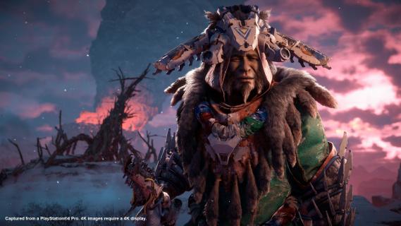Horizon: Zero Dawn - powstaje kontynuacja gry z 2017 roku