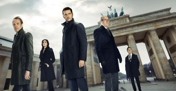 Stacja Berlin: sezon 1 – recenzja