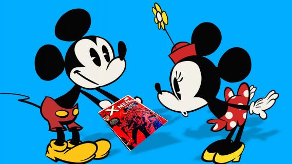 Disney nadal może przejąć 20th Century Fox. Jest nowy raport