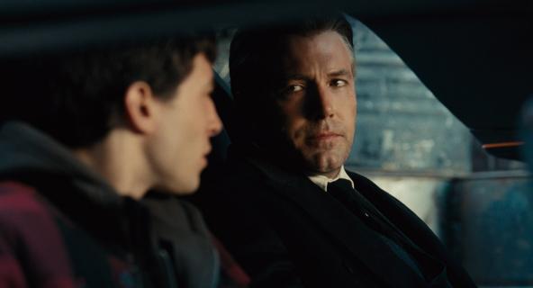 The Batman - co Ben Affleck chciał pokazać w swoim filmie?