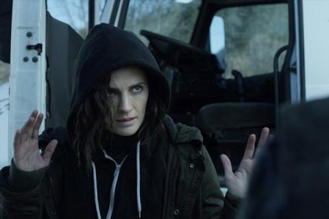 Absentia: sezon 1, odcinek 6 i 7 – recenzja
