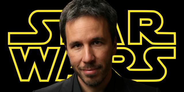 Denis Villeneuve chce nakręcić Gwiezdne Wojny. Jest pewien szkopuł