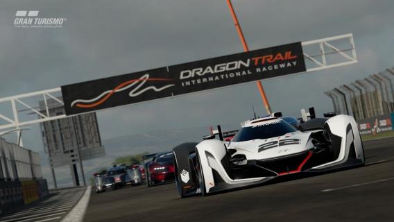 Gran Turismo Sport – recenzja gry