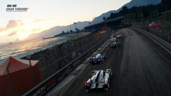 Na E3 Sony zapowie kolejną odsłonę serii Gran Turismo?
