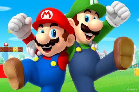 Illumination Entertainment i Nintendo pracują nad filmem animowanym Super Mario Bros.