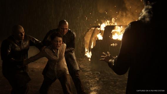 The Last of Us: Part II bez nowych materiałów na TGA 2018