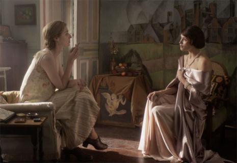 Elizabeth Debicki i Gemma Arterton w Vita and Virginia – pierwsze zdjęcie