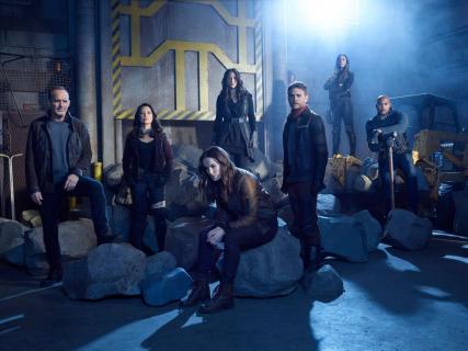 Agenci T.A.R.C.Z.Y. - koniec serialu. 7. sezon będzie ostatnim [SDCC 2019]