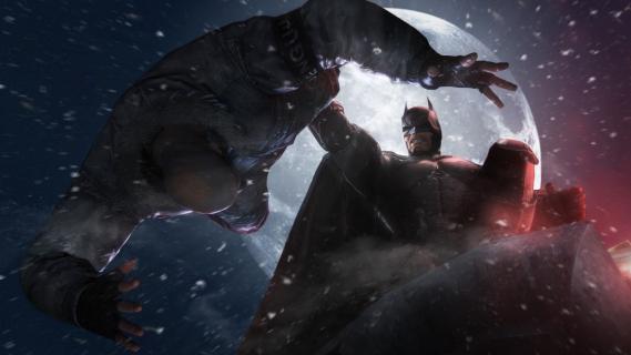 Warner Bros. Games Montreal pracuje nad kolejną grą na podstawie komiksów DC