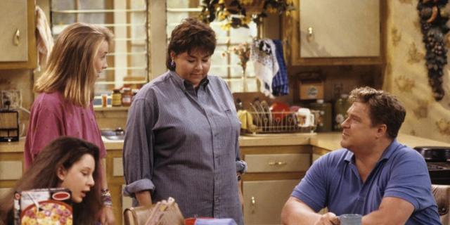 Nowy sezon sitcomu Roseanne z dodatkowym odcinkiem