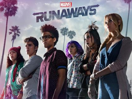 Wiemy, kiedy zadebiutuje 2. sezon Runaways. Będzie więcej postaci z komiksów
