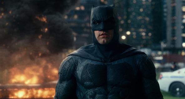 Plotka: The Batman jako osobna franczyza i bez Bena Afflecka