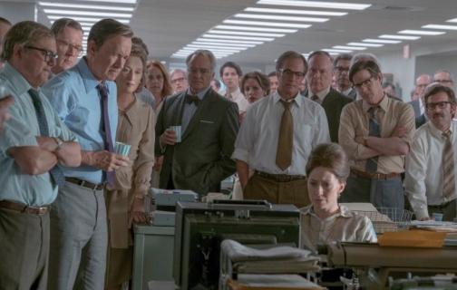 Czy Czwarta władza to dobry film Spielberga? Są pierwsze opinie