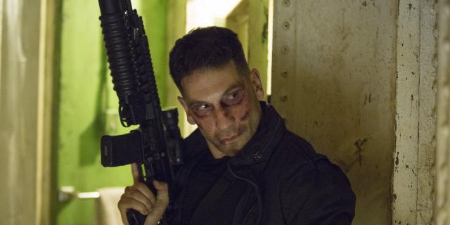 Zdjęcia do 2. sezonu serialu Punisher zakończone – zobacz zdjęcie