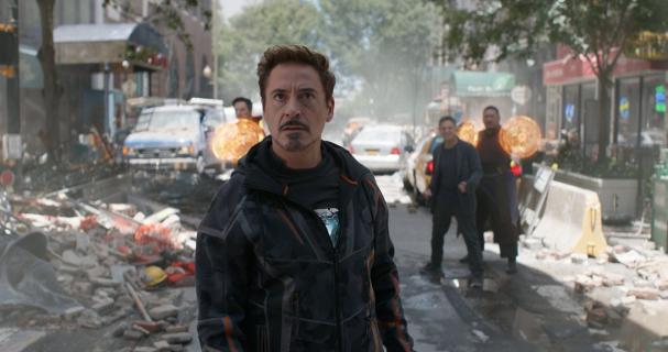 Nowe zdjęcia z planu Avengers 4. Bezdomny Hulk i masa spoilerów