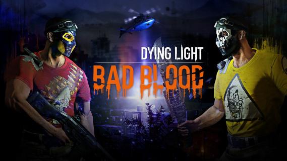 Dying Light otrzyma samodzielny dodatek multiplayer