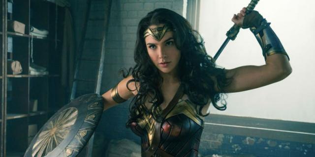 Wonder Woman 3 – akcja nie rozegra się w przeszłości. Czy powróci Steve Trevor?