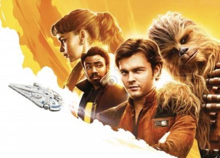 Han Solo: Gwiezdne Wojny – historie – zdjęcia zestawów LEGO zdradzają informacje o fabule