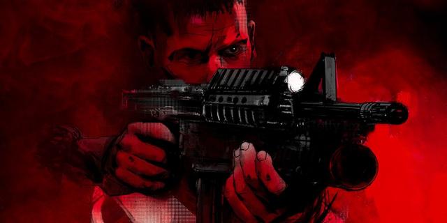 Punisher i Czarna Pantera dostają nowe plakaty – zobacz materiały