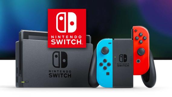 Zabezpieczenia Nintendo Switch pokonane