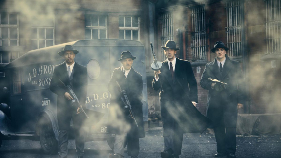 Peaky Blinders – nowe twarze w 5. sezonie serialu o gangsterach z Birmingham