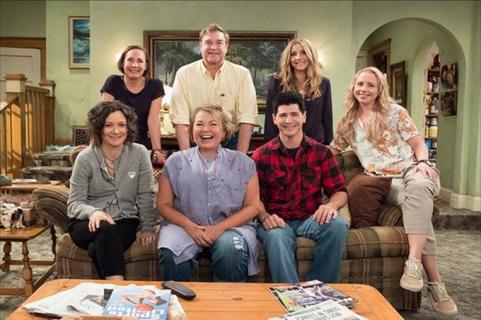ABC nie żałuje współpracy z Roseanne. Nowe informacje o spin-offie
