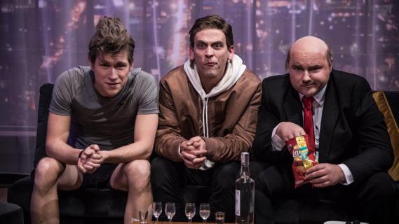 Saturday Night Live Polska: sezon 1, odcinek 1 – recenzja