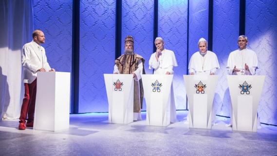 Milion w narodzie – analiza skeczu z SNL Polska