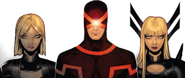 Uncanny X-Men #04: Kontra SHIELD – recenzja komiksu