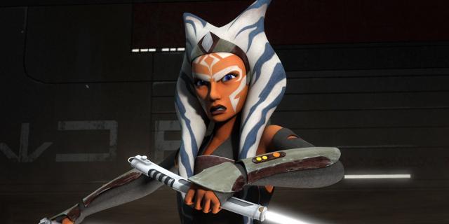 Gwiezdne Wojny: Skywalker. Odrodzenie - jaki jest los Ahsoki Tano w związku z wydarzeniami filmu?