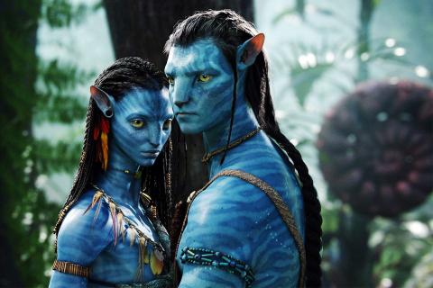 Avatar 2 - na zwiastun jeszcze sobie poczekamy. Imponujące zdjęcie z planu