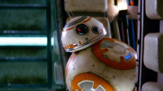 Gwiezdne Wojny: część IX – BB-8 skończył pracę na planie. Nowa plotka o fabule