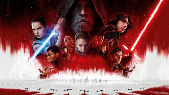 Gwiezdne Wojny: ostatni Jedi – recenzja filmu