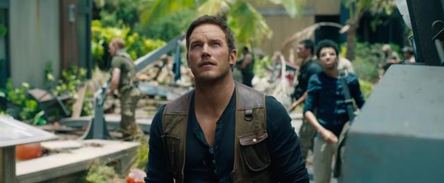Box Office: Jurassic World 2 zalicza świetne otwarcie w Chinach. Wyniki z piątku