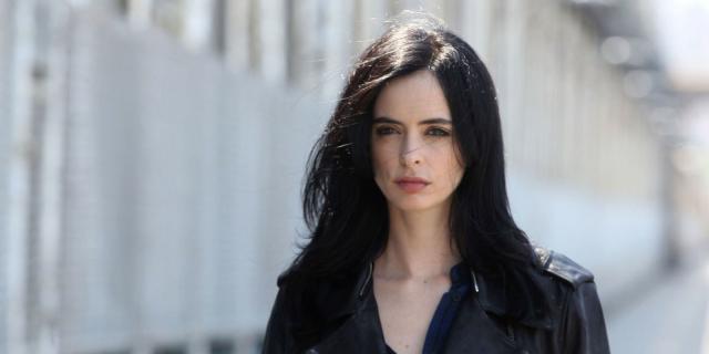 Zobacz nowe zdjęcia z 2. sezonu serialu Jessica Jones
