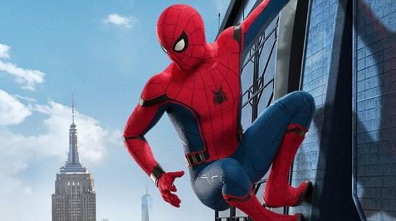 Spider-Man: Far From Home – oto oficjalne logo produkcji