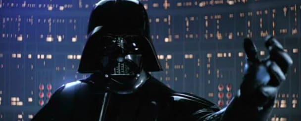 Oryginalny strój Dartha Vadera trafił na aukcję. Cena wywoławcza robi wrażenie