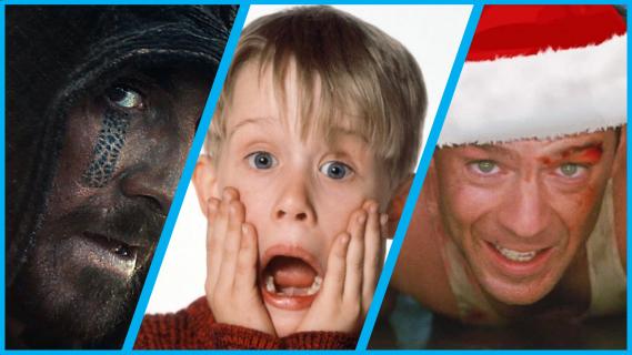 Święta Bożego Narodzenia w telewizji: 22-26.12.2017