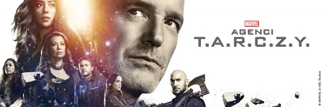 KONKURS: Rozwiń fabułę Agentów T.A.R.C.Z.Y. i wygraj projektor!