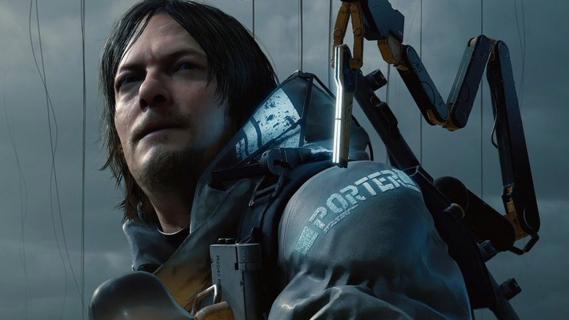 [E3] Wreszcie jest! Zobacz wyczekiwany fragment rozgrywki Death Stranding