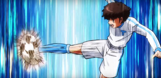 Kapitan Tsubasa powraca! Zobacz zwiastun nowego serialu anime!