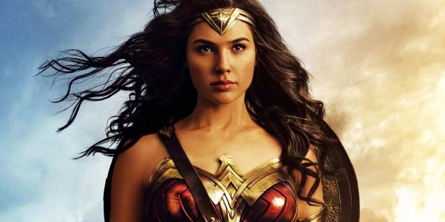 Przed kim uciekają Diana i Steve? Wonder Woman 1984 – nowe zdjęcia z planu