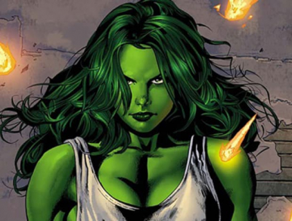 She-Hulk w MCU. Marvel i Disney+ szykują serial