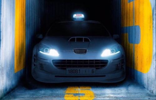 Taxi 5 – recenzja filmu