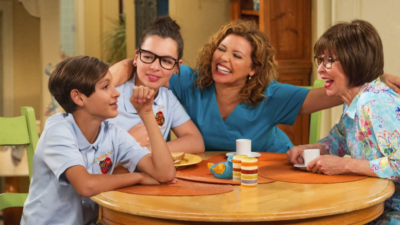 One Day at a Time: sezon 1 i 2 – recenzja