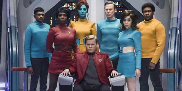 Netflix pozwoli swoim widzom wybierać zakończenie poszczególnych seriali