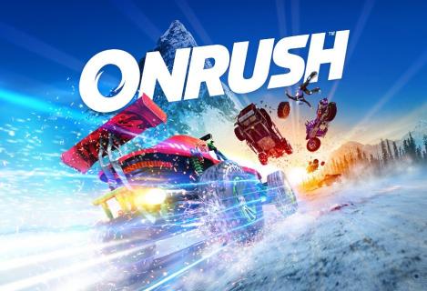 Onrush – wrażenia z bety