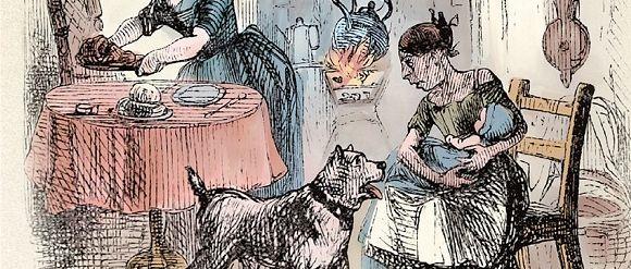 Opowieści wigilijne. Czym jest dla nas Boże Narodzenie – recenzja książki